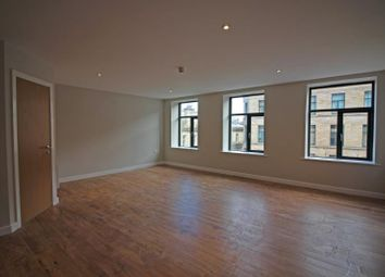 Thumbnail Studio to rent in 7 Hennymoor House, 7-11 Manor Row, Bradford