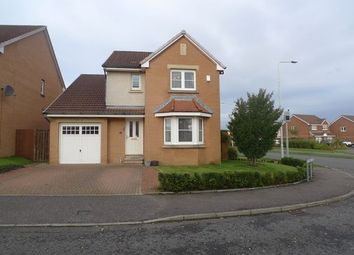 Thumbnail 4 bed detached house for sale in Rev. Shirra Street, Chapel, Kirkcaldy
