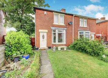 2 bed semi-detached house for sale in Hollings Crescent, Wallsend, Tyne And Wear NE28