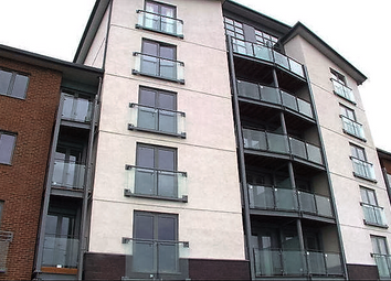Thumbnail 1 bed flat to rent in Willbrook House, Worsdell Drive, Gateshead