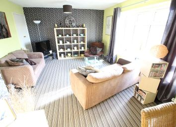 Thumbnail 2 bed flat for sale in St. Matthews Close, Newtown, Exeter