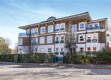 Thumbnail 2 bed flat for sale in Dene House, 79 Frances Road, Windsor