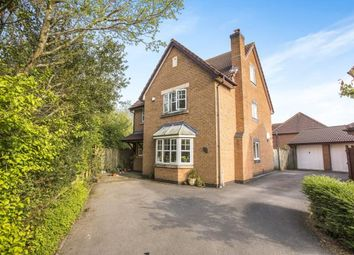 Thumbnail 5 bed detached house for sale in Hedgerows Road, Leyland, .