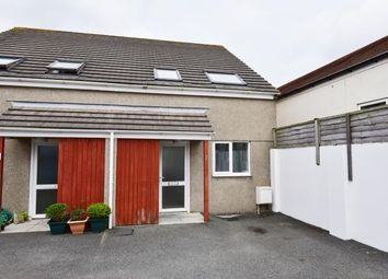 Thumbnail 3 bed semi-detached house for sale in High Lanes, Hayle, Cornwall