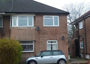 Thumbnail 2 bed duplex to rent in Spring Road, Southampton