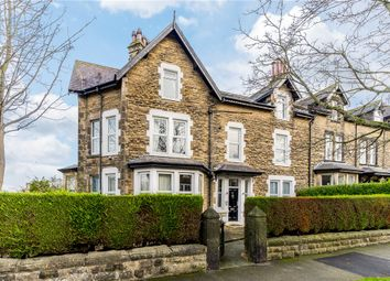 Thumbnail 2 bed property to rent in West End Avenue, Harrogate, North Yorkshire