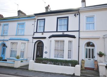Thumbnail 3 bed flat to rent in Manor Terrace, Manor Road, Seaton