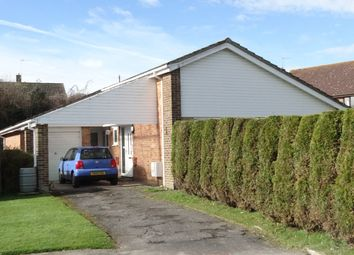 Thumbnail 2 bed bungalow for sale in Tanners Way, Oakley