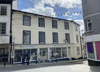 Thumbnail Commercial property for sale in Victoria Place, St Austell, St. Austell