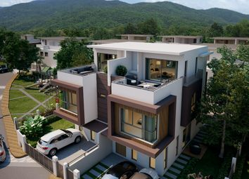 Thumbnail 3 bed terraced house for sale in Outring Rd, Hang Dong, Chiang Mai, Northern Thailand
