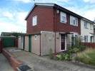 Thumbnail 3 bed semi-detached house to rent in Deanham Gardens, Fenham
