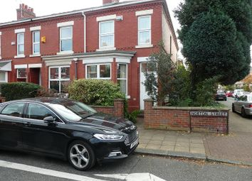 Thumbnail 3 bed end terrace house for sale in Norton Street, Old Trafford, Manchester.