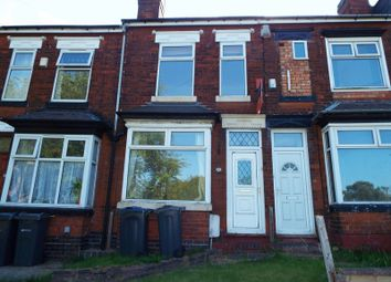 Thumbnail 3 bed terraced house to rent in Warwards Lane, Selly Oak, Birmingham