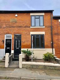 Thumbnail 3 bed terraced house for sale in Mellor Street, Prestwich