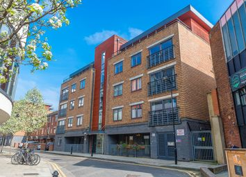 Thumbnail 2 bed flat to rent in Macintosh Lane, London