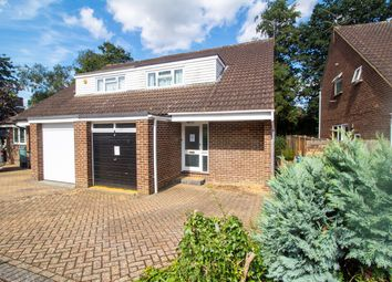 Thumbnail 3 bedroom semi-detached house for sale in Shaldons Way, Fleet