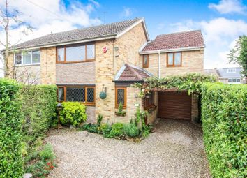 Thumbnail 3 bedroom semi-detached house for sale in Normandy Avenue, Beverley
