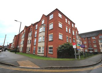 Thumbnail 2 bed flat for sale in Duckham Court, Coventry