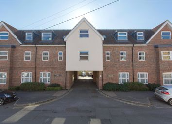 Thumbnail 2 bed flat for sale in Prospects Court, 20 Holmesdale Road, Reigate, Surrey