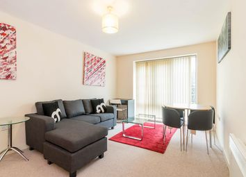 Thumbnail 1 bed flat to rent in West Two, Suffolk Street Queensway