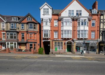Thumbnail 2 bed flat for sale in 5 The Beaufort, Temple Street, Llandrindod Wells
