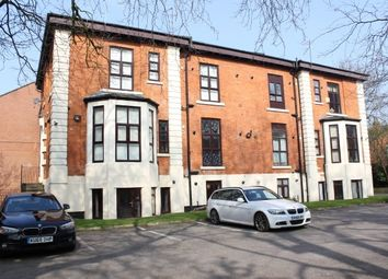 Thumbnail 1 bedroom flat to rent in Whalley Road, Whalley Range, Manchester