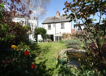 Thumbnail 3 bed detached house for sale in The Hythe, Maldon