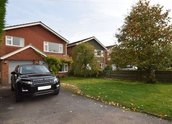 Thumbnail 3 bed detached house to rent in Bridge Street, Great Kimble