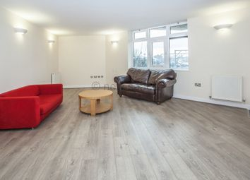 Thumbnail 2 bed flat to rent in Vanguard House, Martello Street, London Fields