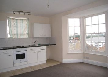 Thumbnail 2 bed flat to rent in Park Place, Margate