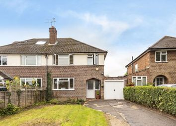 Berkeley Avenue, Chesham HP5. 3 bed semi-detached house