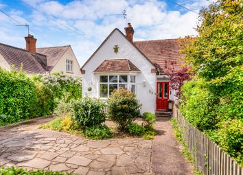 Thumbnail 2 bed semi-detached bungalow for sale in Manor Road, Stratford-Upon-Avon