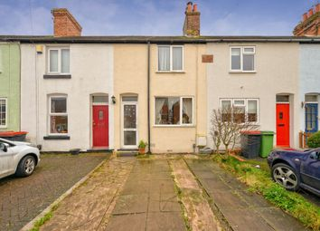 Thumbnail 2 bed terraced house for sale in Orleton Terrace, Wellington