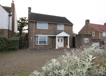 Thumbnail 4 bed property for sale in Graveley Avenue, Borehamwood
