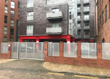 Thumbnail Parking/garage to rent in Neptune Street, Leeds