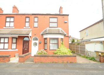 Thumbnail 3 bed semi-detached house to rent in Longdin Street, Warrington