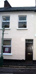 Thumbnail 3 bed terraced house to rent in Codrington Street, Newtown, Exeter