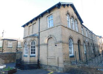 Lower School Street, Saltaire BD18