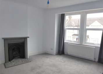 Thumbnail 3 bed flat to rent in Estcourt Road, Woodside, Croydon