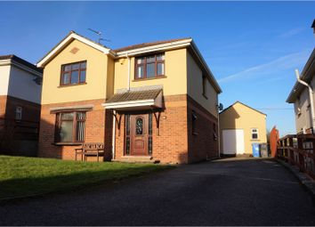 Thumbnail 4 bed detached house for sale in Broomy Lane, Ballyarnett Village, Derry / Londonderry