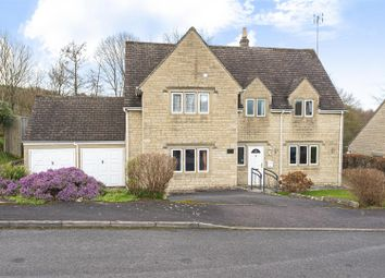 5 bed detached house for sale in Lawns Park, North Woodchester, Stroud GL5