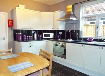 Thumbnail 4 bed property to rent in Sackville Street, Stoke-On-Trent