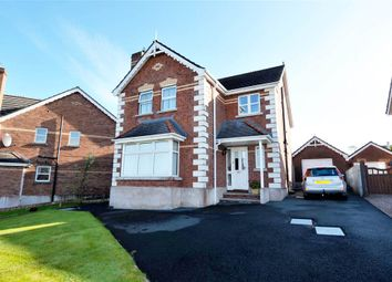 Thumbnail 4 bed detached house for sale in 1, Whitethorn Grove, Dromore