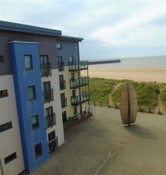 Thumbnail 3 bed flat for sale in St Christophers Court, Marina, Swansea