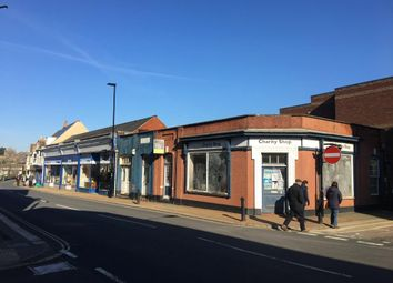 Thumbnail Commercial property for sale in 11 St James Street, Newport, Isle Of Wight