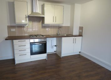 Thumbnail 2 bed flat to rent in Paddock Street, Wigston