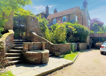 Thumbnail 5 bed end terrace house for sale in Battle Road, St Leonards-On-Sea, East Sussex