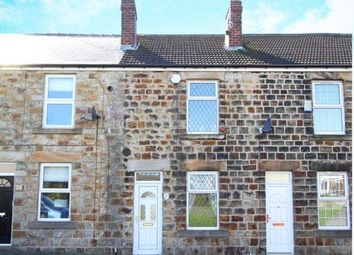 Thumbnail 2 bedroom terraced house for sale in South Street, Mosborough, Sheffield, South Yorkshire