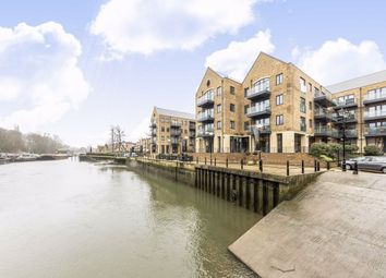 Thumbnail 2 bed flat for sale in Lion Wharf Road, Isleworth