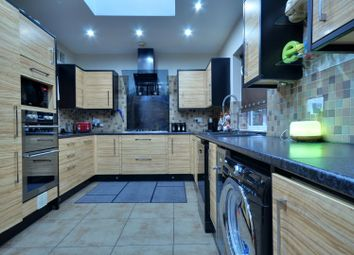 Thumbnail 4 bed semi-detached house to rent in Glendale Gardens, Wembley, Middlesex